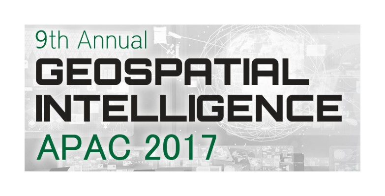 9th Annual Geospatial Defence and Intelligence APAC 2017